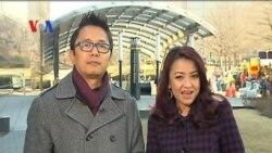 Macet di Jakarta dan Amerika - Apa Kabar Amerika