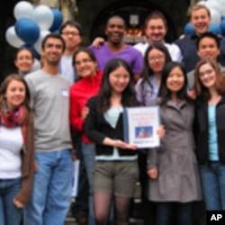 Georgetown University IGO Ambassadors
