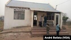 Dois dirigentes da Frelimo sequestrados no ataque em Sofala