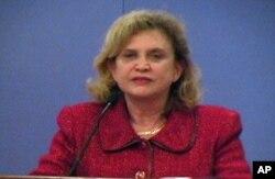 Κάρολιν Μαλόνι