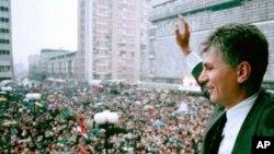 Mnogi američki zvaničnici i eksperti sećaju se ubijenog srpskog premijera iz vremena kada je bio jedan od lidera demokratske opozicije.