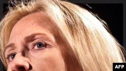 Ngoại trưởng Hoa Kỳ Hillary Clinton