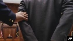توہین رسالت کے الزام میں ڈاکٹر گرفتار
