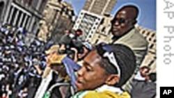 南非田协主席隐瞒塞门亚性别测试后表示道歉