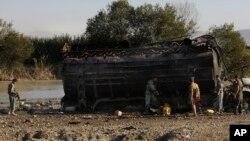 محل حمله هوایی سال ۲۰۰۹ در کندز