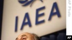 伊朗称浓缩铀新设施是给西方的打击