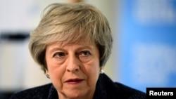 Se espera que los funcionarios comunitarios se opongan al intento de la líder británica Theresa May de reabrir el pacto de divorcio entre Bruselas y Londres, que es legalmente vinculante y fue respaldado por el parlamento europeo en noviembre.