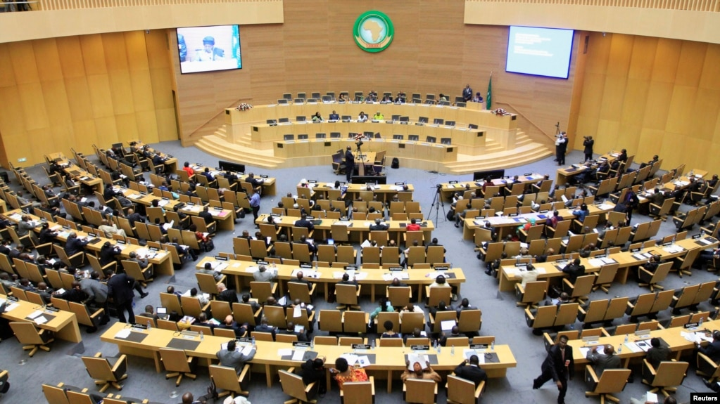 AU, Partners to Discuss Africa's Peace and Security