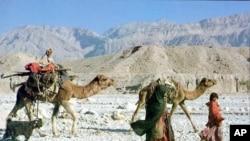امریکہ اور پاکستان کے اسٹریٹیجک تعلقات میں بلوچستان اہم کیوں؟