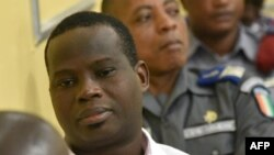 Compte-rendu de Georges Ibrahim Tounkara, correspondant VOA Afrique à Abidjan