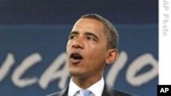 奥巴马对学生演讲广遭争议