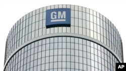 General Motors Stock Surprise