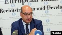 Yevropa tiklanish va taraqqiyot banki prezidenti Sumi Chakraborti