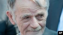 Mustafo Jemilev