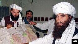 د بې پیلوټه الوتکې په برید کې پنځه طالبان وژل شوي