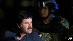 EE.UU. volvió a solicitar una orden de extradición, pero no se sabe cuál será la decisión del gobierno de México.