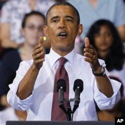 Barak Obamaning prezidentlikka saylanishida qora tanlilar muhim rol o'ynagan. Ular aholining qariyb 12 foizini tashkil etadi.