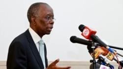Ministro moçambicano das Finanças refuta denúncia de novos empréstimos