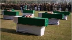 آمريکا: عدم هماهنگی منجر به حمله در مرز پاکستان شد