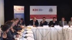 Procesi i privatizimit në Kosovë