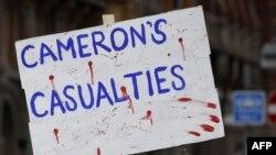 Deyvid Kameron: Avropa öz maliyyə durumunu sahmana salmalıdır!