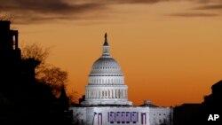 """Senat Amerika telah menyetujui pembatasan sederhana siasat mengulur-ulur waktu, yang dikenal dengan istilah """"filibuster"""" (Foto: dok)."""