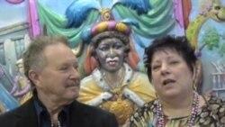Марди Гра: за кулисами карнавала