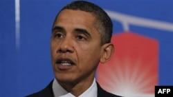 Chính phủ Obama đã thảo luận việc này với các thành viên then chốt của đảng Cộng hòa tại Thượng viện.