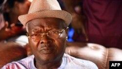 La justice émet un mandat d'arrêt international contre l'opposant Kodjo