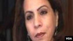 Farzana Bari