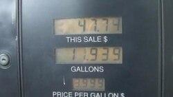 Nafta jeftinija, benzin i dalje skup