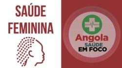 ASF: Miomas, cancro, sexualidade - abordagem com a dra. Nádia Camate