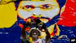 """El encargado nacional de Voluntad Popular y primer vicepresidente de la Asamblea Nacional, Freddy Guevara, remarcó la necesidad de """"reorganizar al pueblo con la contundencia necesaria para lograr un cambio de Gobierno en 2017""""."""