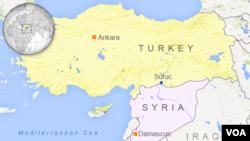 دیاربکر از بزرگترین شهرهای کردنشین در جنوب شرق ترکیه است