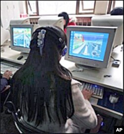 中國網民數量創下歷史新高