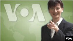 Special English Radio 0130 UTC