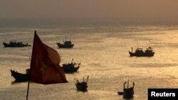 Lực lượng Kiểm soát Tài nguyên Biển có nhiệm vụ giám sát hoạt động của ngư dân địa phương và bảo vệ nguồn tài nguyên thủy sản cũng như các vùng biển thuộc lãnh hải quốc gia.