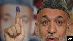 انتخابات سال ۲۰۰۹ با انتقادات شدید تقلب همراه بود