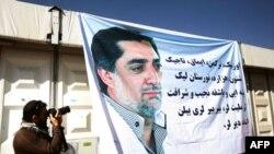 عبدالله عبدالله از شرکت در دور دوم انتخابات خودداری کرد