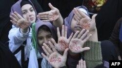 Вашингтон открыл «виртуальное посольство» в Иране