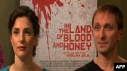 """Glavni glumci o """"U zemlji krvi i meda"""""""