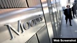 Moody`s agentliyi