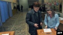 «Выборы без выбора»: как вести себя избирателям?