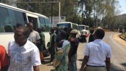 Imodoka Ntizambuka mu Burundi no mu Rwanda