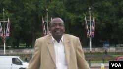 Freddy Nkurikiye