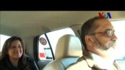 ثنا - ایک پاکستانی Immigration