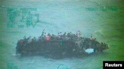 La mayoría de sobrevivientes rescatados serán enviados a Haití, según las autoridades.