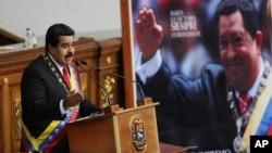 Maduro informó una serie de medidas económicas para sacar a Venezuela de la crisis.