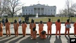 گوانتانامو میں قیدیوں پر تشدد کی تحقیقات کی اجازت دی جائے: فرانسیسی جج