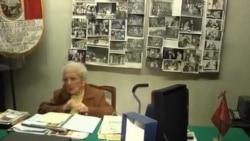 97岁的秘鲁儿童节目播音员